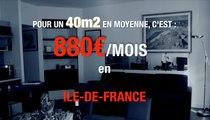 L'encadrement des loyers pour toute l'Ile-de-France?