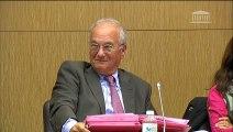 05.11.2015 - Commission élargie : crédits 2016 Ecologie, développement et mobilité durables