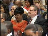 Dr. Tony Evans Sermon 2015, God And Government How Should Christians Vote
