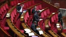 10.11.2015 - 1ère séance : Projet de loi de finances pour 2016 : Ecologie, développement et mobilité durables