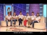Sondazh për të drejtat e fëmijëve - Ora 5 PM 5 Qershor 2013 Pj.2 - Vizion Plus - Talk show