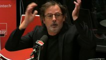 """Drôle d'humeur de Christophe Alevêque : """"Même pas peur !"""""""