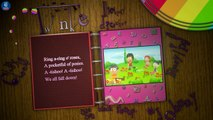 3D Animation English Book Rhymes For Children 3D | Animation Video for Kids