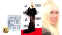 AMAs 2015 :Gwen Stefani Rocks a Sexy Pantless Look at the AMAs!