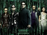 Video The Matrix Reloaded2003