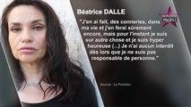 Béatrice Dalle : Ses émouvantes confidences sur ses retrouvailles avec ses parents (vidéo)