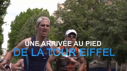 Inscrivez-vous au Garmin Triathlon de Paris 2016 - Nouvelle date 29 mai 2016