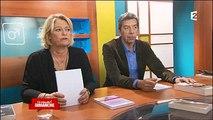 """Marina Carrère d'Encausse et Michel Cymès révèlent ce qui leur fait peur dans """" Le Magazine de la Santé """"  !"""