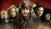 Watch Pirates of the Caribbean: At World's End Full Movie ™