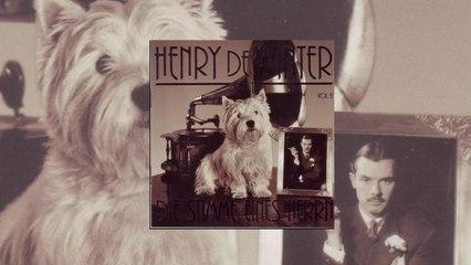 Henry de Winter - Das Lied Von Der Zerbrochenen Schallplatte