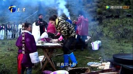 """囍从天降 141122 独播:够了!刘芸讽刺别家做的饼像""""大便"""" 自称第一次获胜很自豪"""