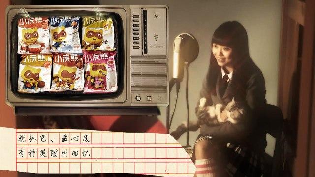 抱猫妹妹孙佳梵演唱《跳皮筋》