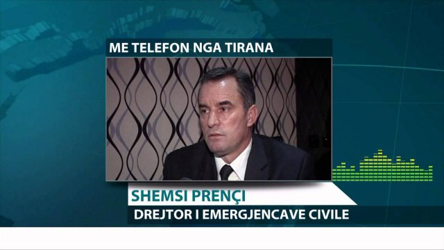 Report TV - Permbytjet, flet per situaten e fundit Shemsi Prenci
