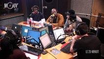 """OXMO PUCCINO : """"Le rap est une musique globale"""" #20MINUIT"""