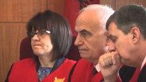 Report TV - Mandati i Kokëdhimës, Kushtetuesja do të shprehet online para fundvitit