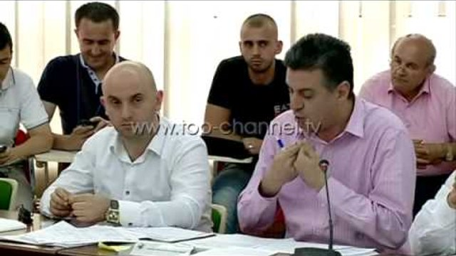 KQZ, përplasje për rezultatin e Lezhës - Top Channel Albania - News - Lajme