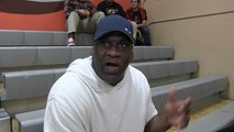 Gilbert Arenas' Dad -- My Son Is The Next LeBron ... Of The Movie Biz