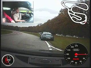 Votre video de stage de pilotage B020111115ALMA0020