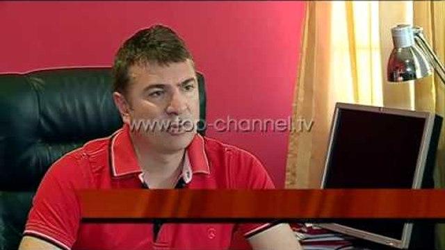Beteja për mandatin e Lezhës - Top Channel Albania - News - Lajme