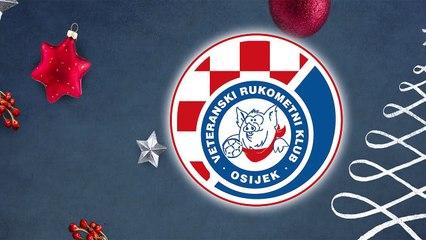 13. Međunarodni rukometni turnir za veterane i veteranke Osijek 2015