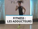 Tutoriel fitness : musclez vos jambes et vos adducteurs