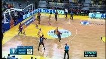 Eurocup : Gran Canaria vs Le Mans Sarthe Basket (77-62)