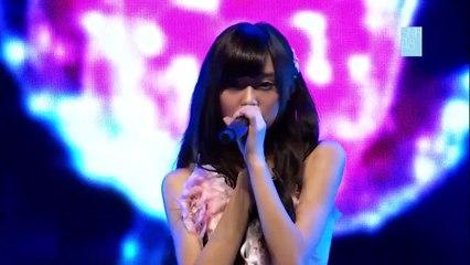 SNH48星花绽放特辑:感恩!邱欣怡