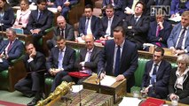 David Cameron outlines Strategic Defence Review