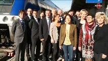 Régionales 2015 : 9 listes en région Auvergne-Rhône-Alpes