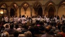 High Rock Gospel Singers en concert