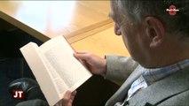 Hervé Gaymard : Entre politique et littérature (Savoie)