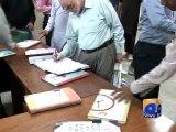 Anti-corruption team raids Abbasi Shaheed Hospital, seizes record