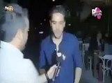 TV8 Pazar Magazin Kadir Doğulu Görüntüleri/