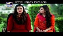 Vasl-e-Yar Drama Today Episode 10 Dailymotion on Ary Digital - 23rd November 2015 part 1