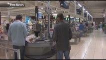 Les commerçants impactés par la menace terroriste