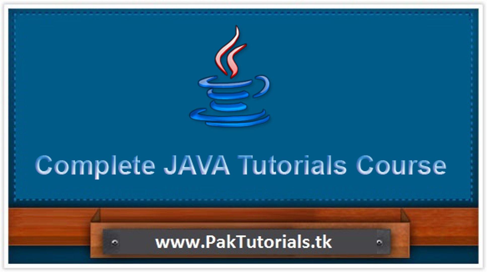 java tutorial 10.b Logical Operators in java urdu hindi tutorial