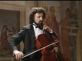 Bach, Cello Suite No  1, preludio - Mischa Maisky, cello