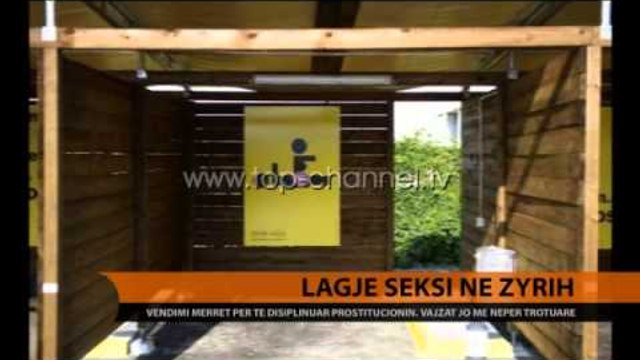 """Zvicra hap """"kutitë"""" e seksit - Top Channel Albania - News - Lajme"""