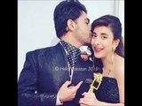 Beautiful couple Farhan Saeed and Urwa Hocane are in Love