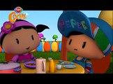 Pepee ve Şila Halk Oyunu Oynuyor ve Halay Çekiyor Çizgi Film