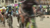 Rwanda, Un Rwandais enlève la 7ème édition du tour cycliste