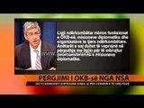 Përgjimi i OKB-së nga NSA-ja -  Top Channel Albania - News - Lajme
