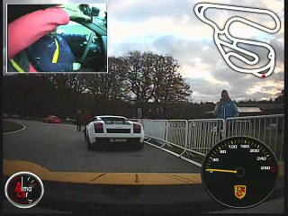 Votre video de stage de pilotage B020111115ALMA0002