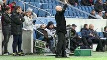 After HAC - Brest (0-0), Bob Bradley's interview