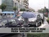 Trafiku, Tirana në kolaps  - News, Lajme - Vizion Plus