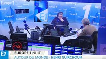 Guerre contre l'Etat islamique : la semaine diplomatique de Hollande