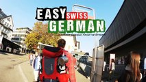 Easy Swiss German - Traumberufe