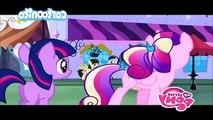 My little pony, l'amicizia è magica - 051 - Un matrimonio a Canterlot (parte 1)