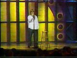 Mitch Hedberg - Just for Laughs - Stand up Comedy