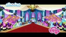 My little pony, l'amicizia è magica - 052 - Un matrimonio a Canterlot (parte 2)